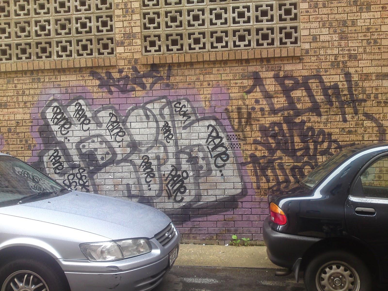 Graffiti research paper